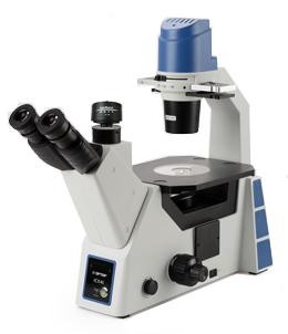蔡康XDS-900C倒置显微镜(LED高端显微镜)