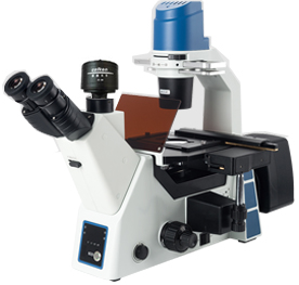 蔡康DFM-90C科研级倒置荧光显微镜(LED荧光显微镜)