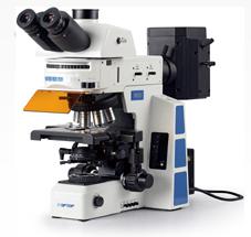 蔡康FCK-50C科研级正置荧光显微镜