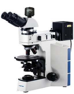 蔡康XPF-800C透反射偏光显微镜(地质偏光显微镜)